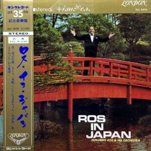 ROS IN JAPAN 1
