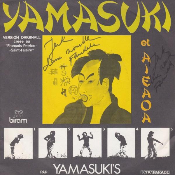 YAMASUKI
