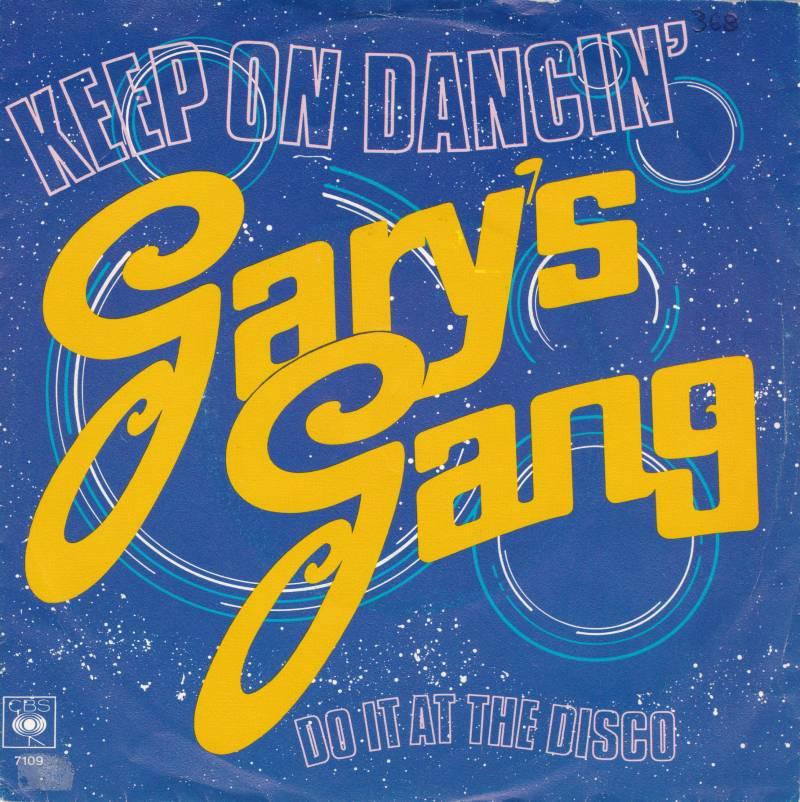 GARYS GANG