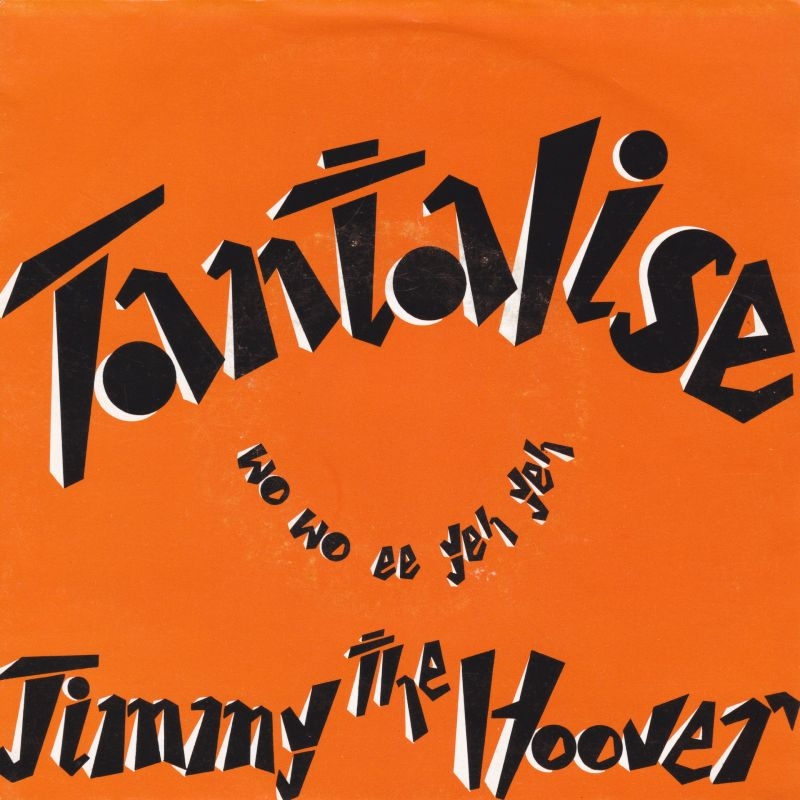 JIMMY THE HOOVER 1