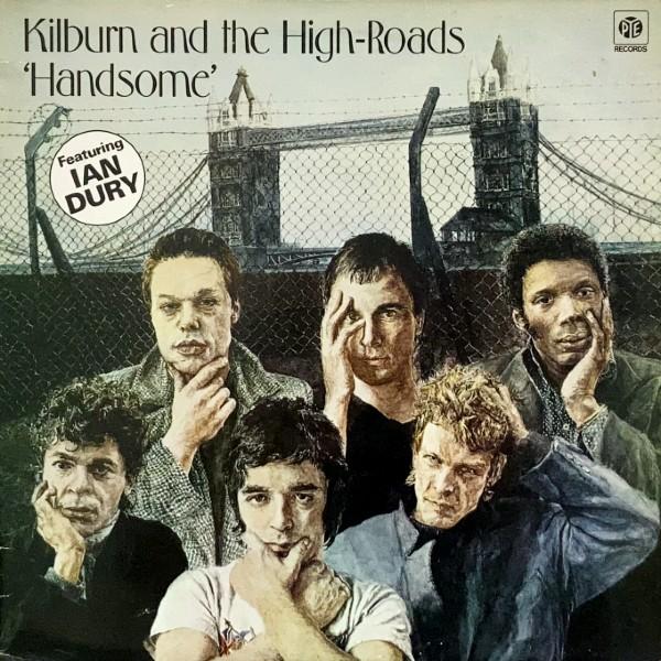 KILBURN AND THE HIGH ROADS RED