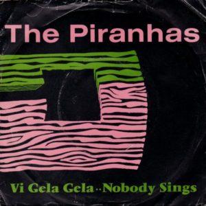 PIRANHAS 1