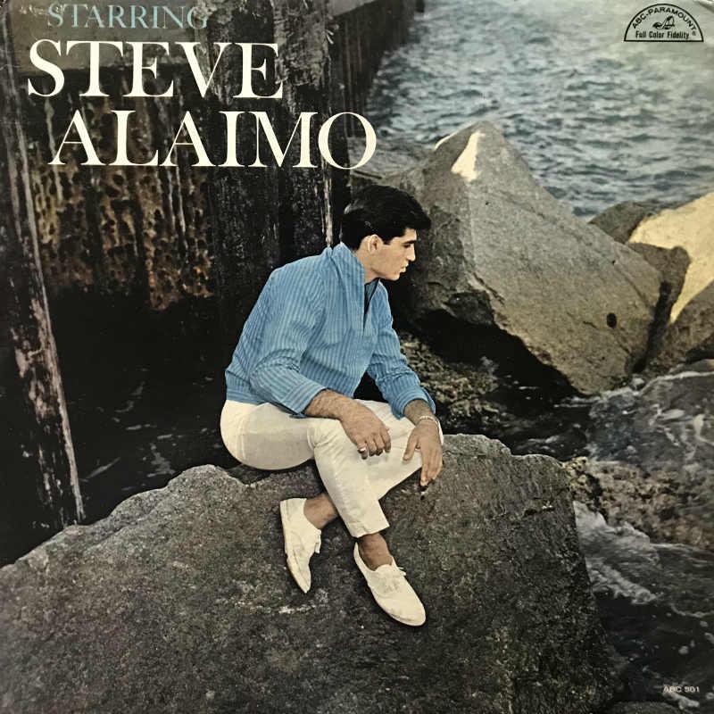 STEVE ALAIMO1