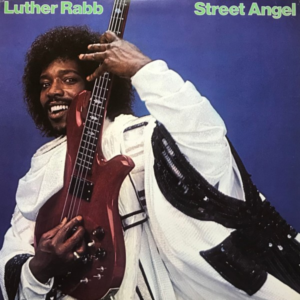 LUTHER RABB