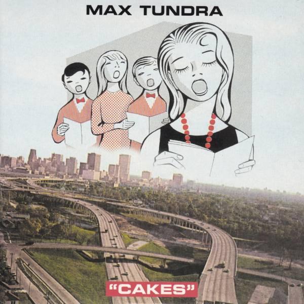 MAX TUNDRA CAKES