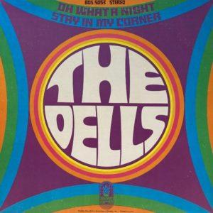 THE DELLS 2