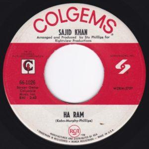 SAJID KHAN HA RAM