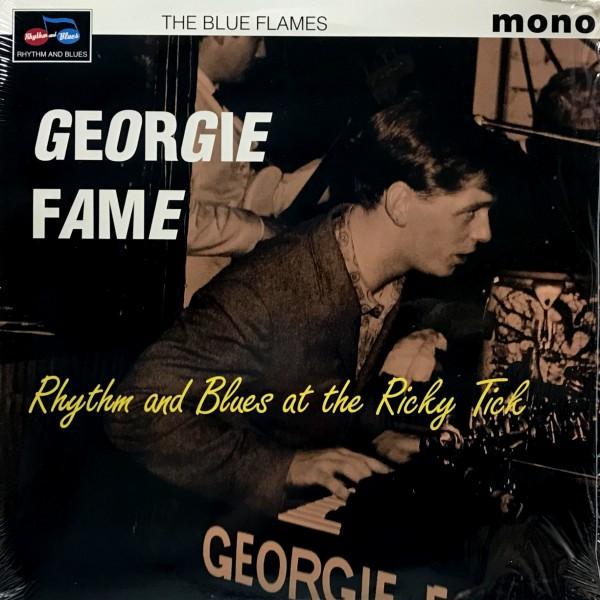 GEORGIE FAME RICKY TICK