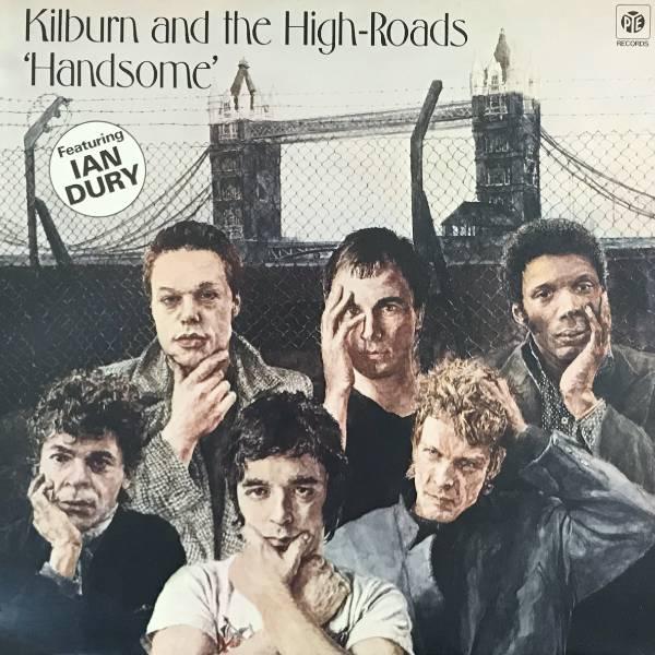 KILBURN AND THE HIGH ROADS