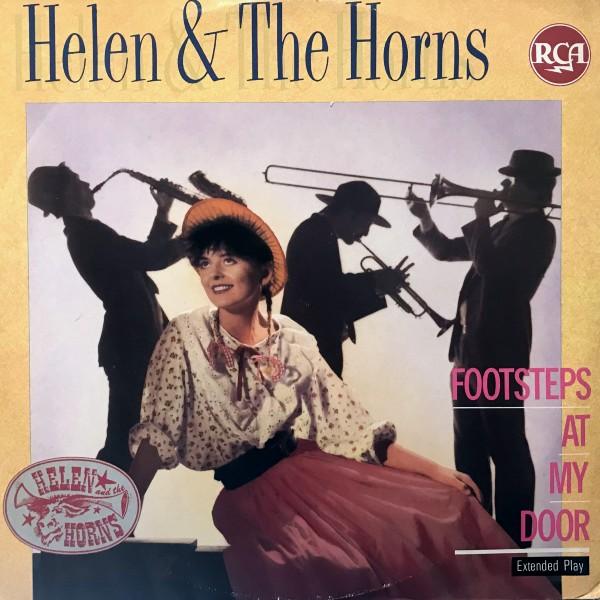 HELEN THE HORNS