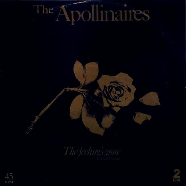 THE APOLLINAIRES 1