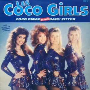 LES COCO GIRLS