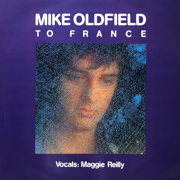 MIKE OLDFIELD TO FRANCE