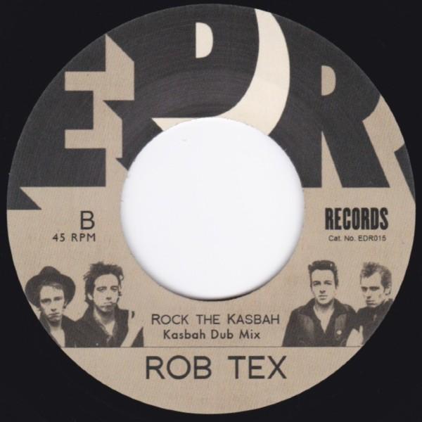 ROB TEX CASBAH