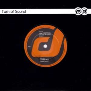 TWIN OF SOUND