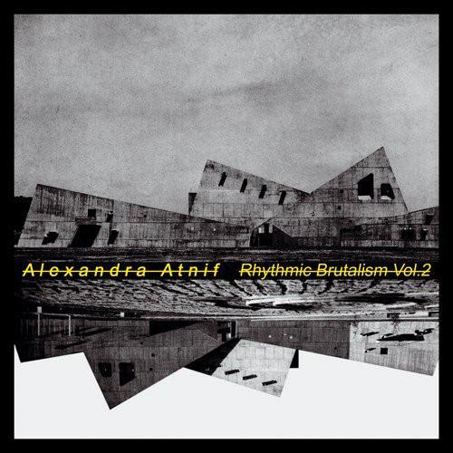 ALEXANDRA ATNIF