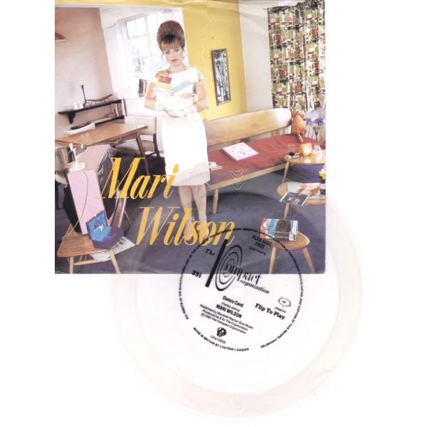 MARI WILSON 7