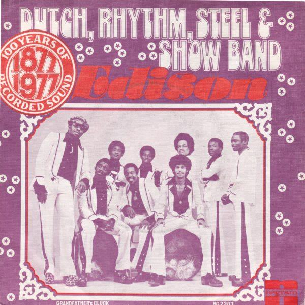 DUTCH RHYTH STEEL SHOW BAND EDISON