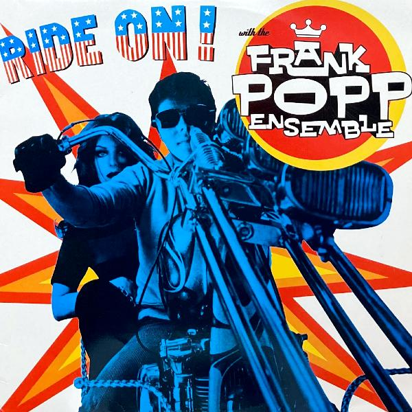 FRANK POPP ENSEMBLE