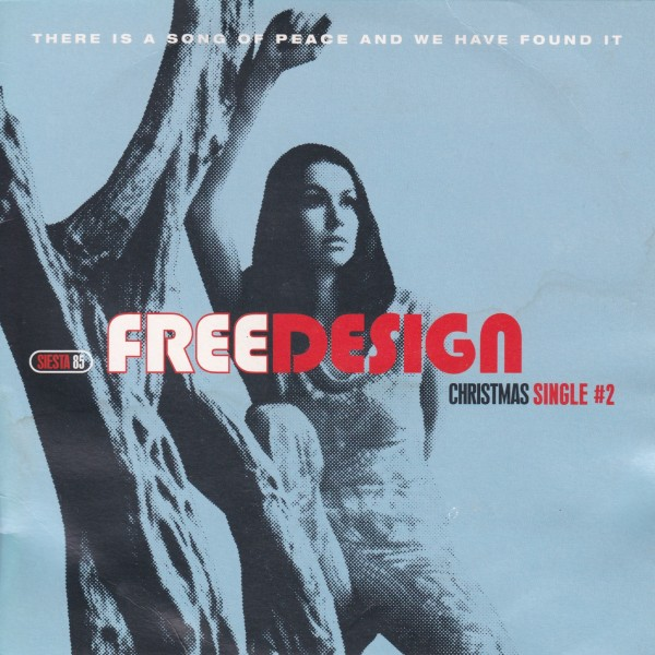 FREE DESIGN CHRISTMAS