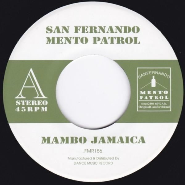 MAMBO JAMAICA