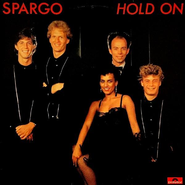 SPARGO HOLD ON