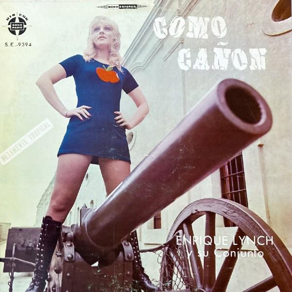 COMO CANON