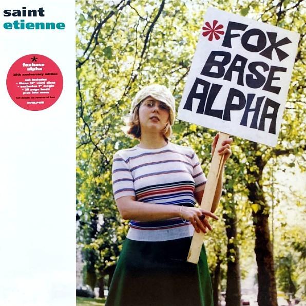 FOX BASE ALPHA A 1