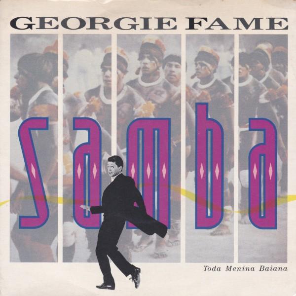 GEORGIE FAME SAMBA 7