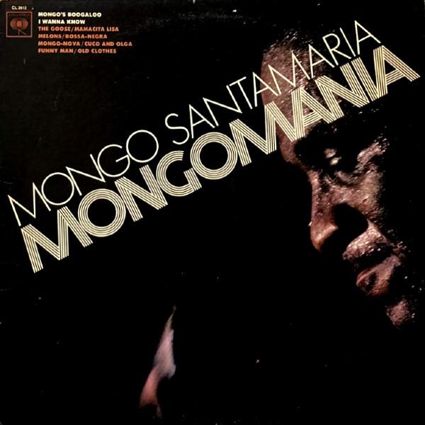 MONGOMANIA