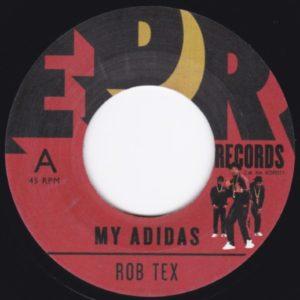 ROB TEX