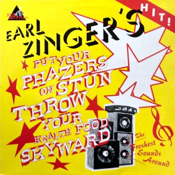 EARL ZINGER 1