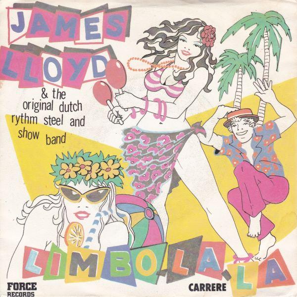 JAMES LLOYD