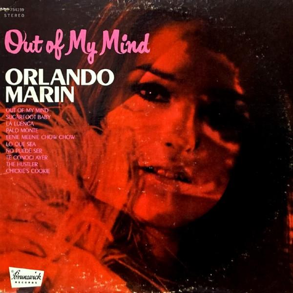 ORLANDO MARIN