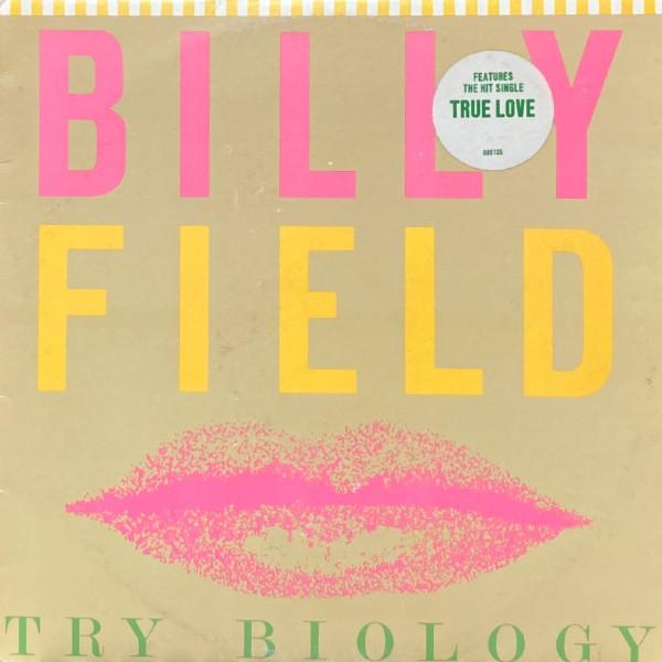 BILLY FIELD
