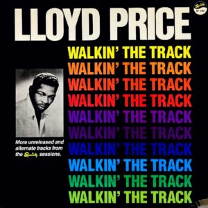 LLOYD PRICE 1