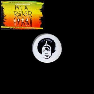 MJ A ROCKER