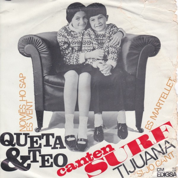 QUETA AND TEO