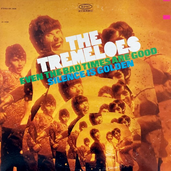 TREMELOES