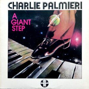 CHARLIE PALMIERI A GIANT STEP