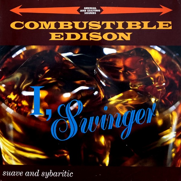 COMBUSTIBLE EDISON
