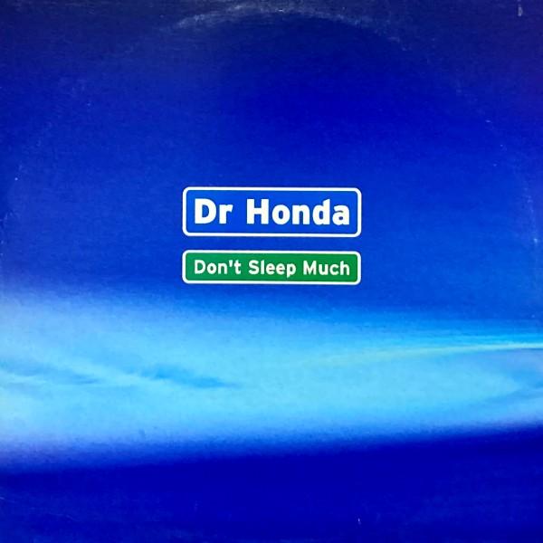 DR HONDA