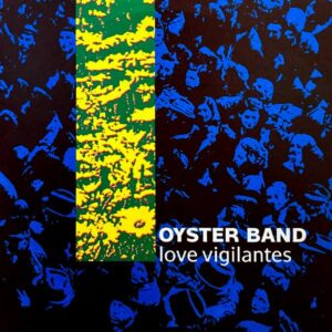 OYSTER BAND