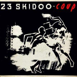 23 SKIDOO COUP