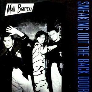 MATT BIANCO 2