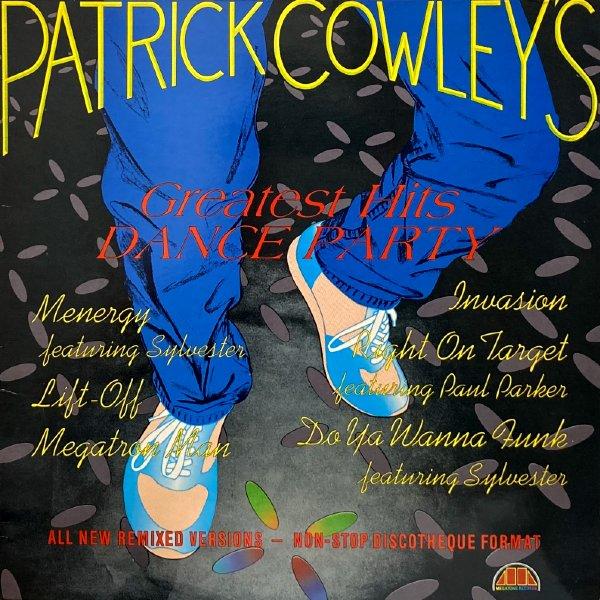 PATRICK COWLEYS