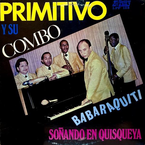 PRIMITIVO Y SU COMBO