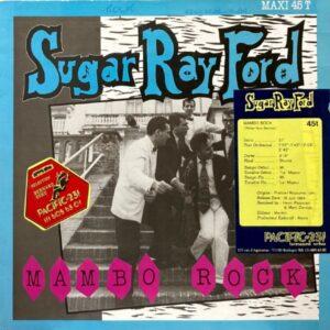 SUGAR RAY FORD