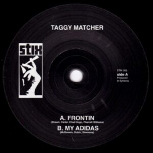 TAGGY MATCHER FRONTIN