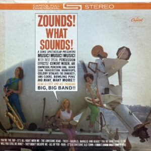 ZOUNDS WHAT SOUNDS